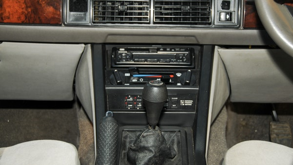 NO RESERVE! - 1985 Rover SD1 For Sale (picture 25 of 124)