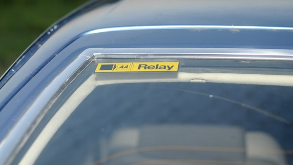 NO RESERVE! - 1985 Rover SD1 For Sale (picture 106 of 124)