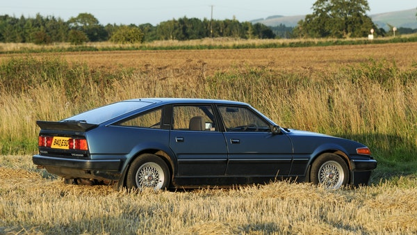 NO RESERVE! - 1985 Rover SD1 For Sale (picture 17 of 124)