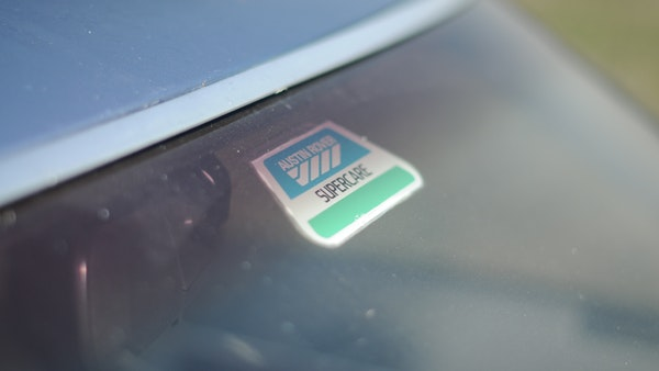 NO RESERVE! - 1985 Rover SD1 For Sale (picture 94 of 124)