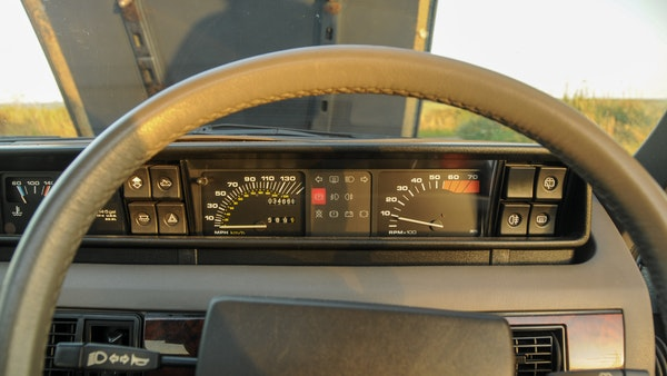 NO RESERVE! - 1985 Rover SD1 For Sale (picture 28 of 124)