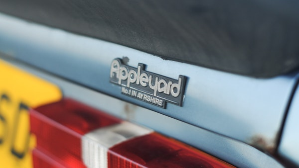 NO RESERVE! - 1985 Rover SD1 For Sale (picture 109 of 124)