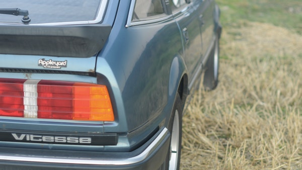 NO RESERVE! - 1985 Rover SD1 For Sale (picture 110 of 124)