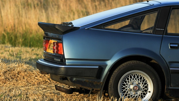 NO RESERVE! - 1985 Rover SD1 For Sale (picture 67 of 124)