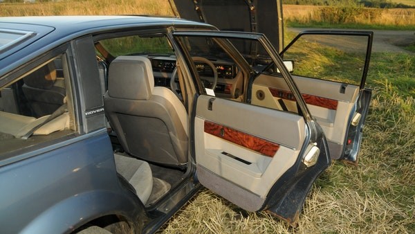NO RESERVE! - 1985 Rover SD1 For Sale (picture 47 of 124)