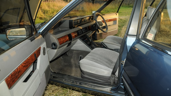 NO RESERVE! - 1985 Rover SD1 For Sale (picture 41 of 124)