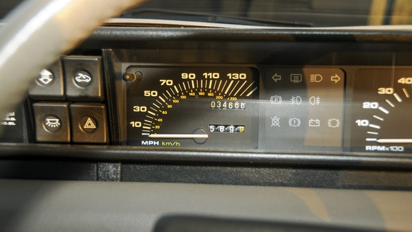 NO RESERVE! - 1985 Rover SD1 For Sale (picture 54 of 124)