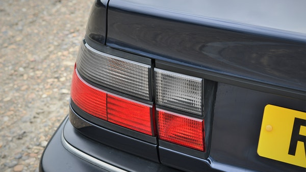 1998 Rover 825i Sterling Coupe For Sale (picture 91 of 152)