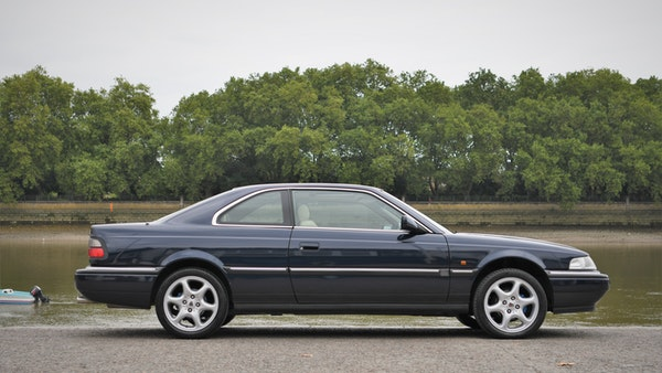 1998 Rover 825i Sterling Coupe For Sale (picture 11 of 152)