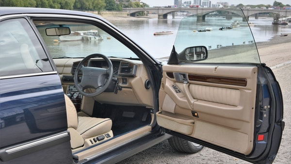1998 Rover 825i Sterling Coupe For Sale (picture 41 of 152)