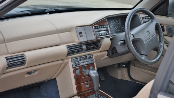 1998 Rover 825i Sterling Coupe For Sale (picture 53 of 152)