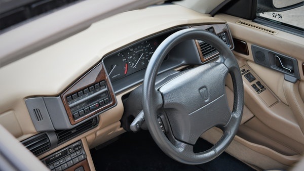 1998 Rover 825i Sterling Coupe For Sale (picture 75 of 152)