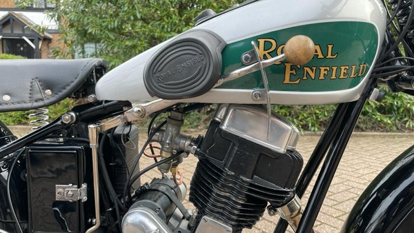 1935 Royal Enfield For Sale (picture 29 of 35)