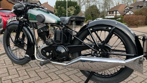 1935 Royal Enfield For Sale (picture 24 of 35)