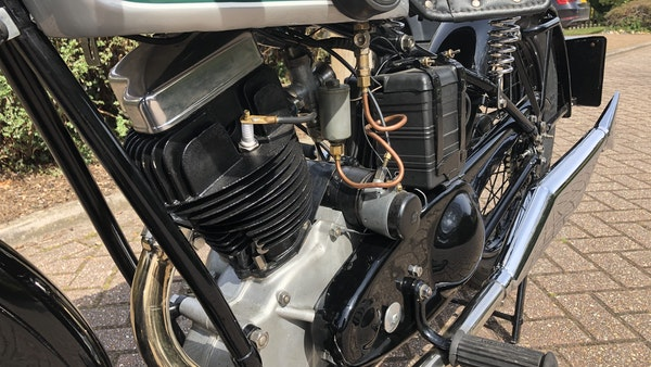 1935 Royal Enfield For Sale (picture 10 of 35)