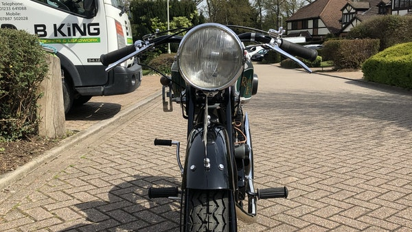 1935 Royal Enfield For Sale (picture 11 of 35)