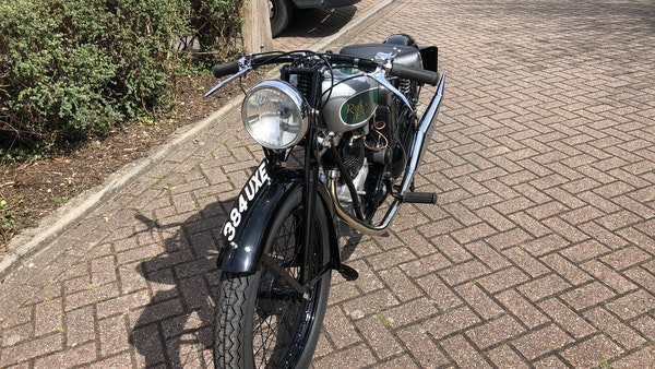 1935 Royal Enfield For Sale (picture 5 of 35)
