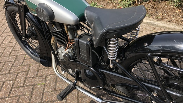 1935 Royal Enfield For Sale (picture 7 of 35)