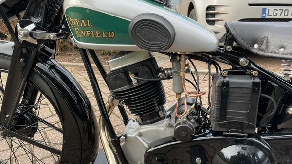 1935 Royal Enfield For Sale (picture 27 of 35)