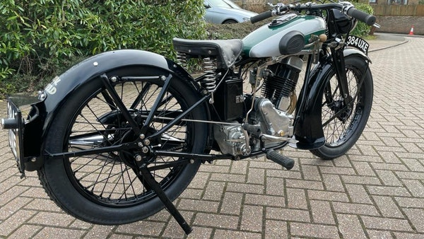 1935 Royal Enfield For Sale (picture 23 of 35)