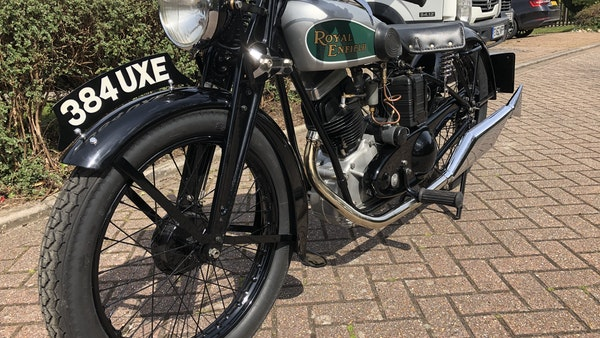 1935 Royal Enfield For Sale (picture 6 of 35)