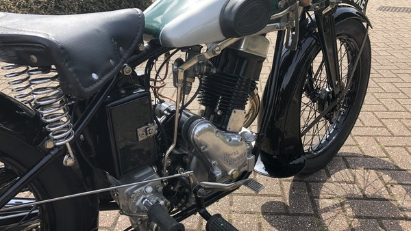 1935 Royal Enfield For Sale (picture 15 of 35)