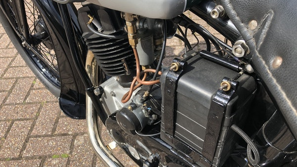 1935 Royal Enfield For Sale (picture 8 of 35)