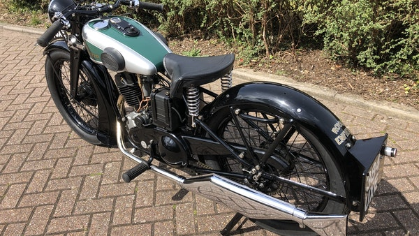 1935 Royal Enfield For Sale (picture 4 of 35)