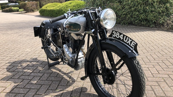 1935 Royal Enfield For Sale (picture 1 of 35)