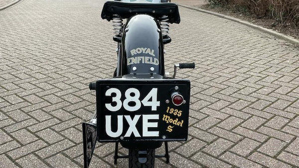 1935 Royal Enfield For Sale (picture 28 of 35)