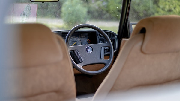 1983 Saab 900 Turbo For Sale (picture 34 of 84)