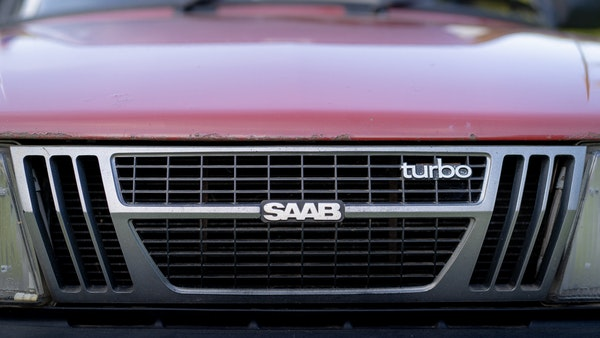 1983 Saab 900 Turbo For Sale (picture 80 of 84)