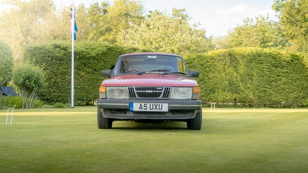 1983 Saab 900 Turbo For Sale (picture 7 of 84)