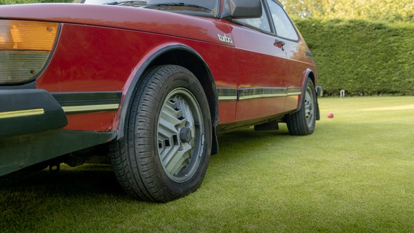 1983 Saab 900 Turbo For Sale (picture 14 of 84)