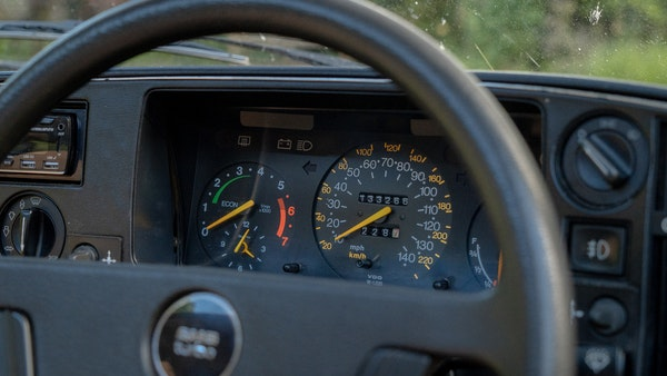 1983 Saab 900 Turbo For Sale (picture 45 of 84)