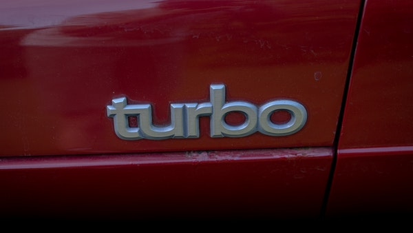 1983 Saab 900 Turbo For Sale (picture 61 of 84)