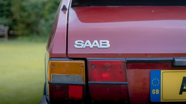 1983 Saab 900 Turbo For Sale (picture 28 of 84)
