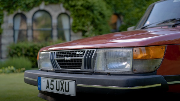 1983 Saab 900 Turbo For Sale (picture 23 of 84)
