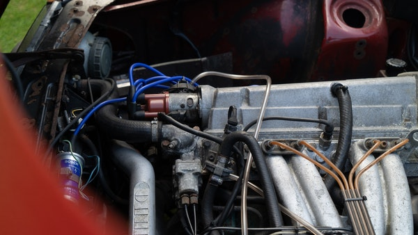 1983 Saab 900 Turbo For Sale (picture 72 of 84)