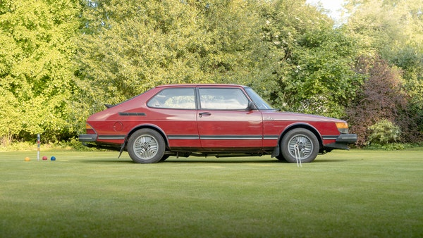 1983 Saab 900 Turbo For Sale (picture 8 of 84)