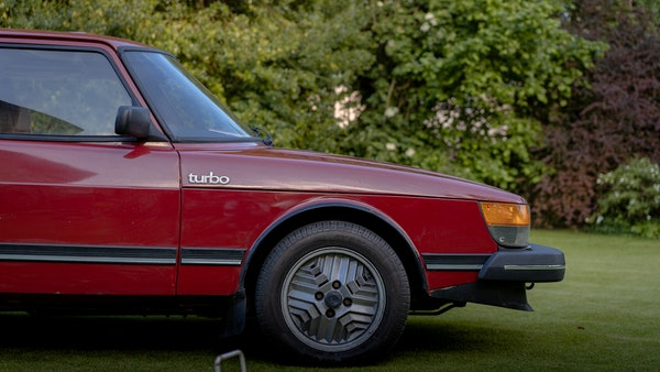 1983 Saab 900 Turbo For Sale (picture 22 of 84)
