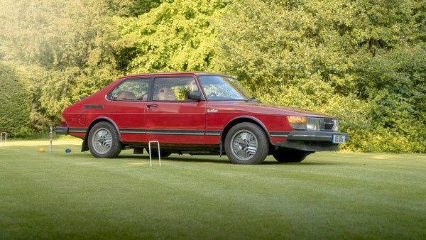 1983 Saab 900 Turbo For Sale (picture 6 of 84)