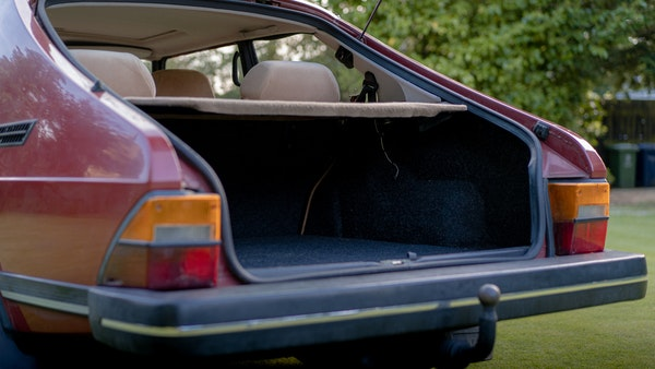 1983 Saab 900 Turbo For Sale (picture 52 of 84)