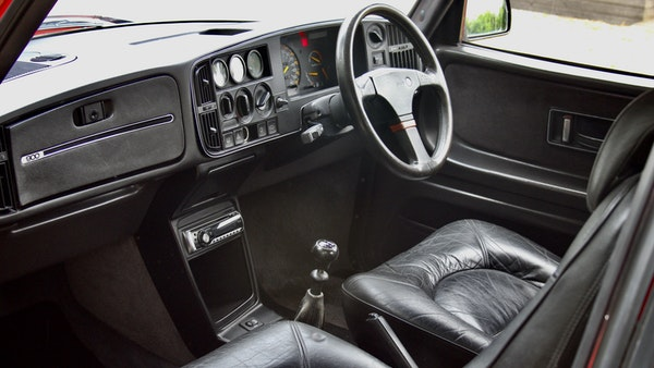1990 Saab 900 Turbo Carlsson For Sale (picture 85 of 166)