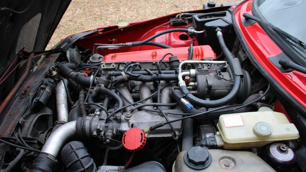 1990 Saab 900 Turbo Carlsson For Sale (picture 142 of 166)