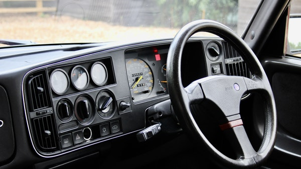 1990 Saab 900 Turbo Carlsson For Sale (picture 87 of 166)