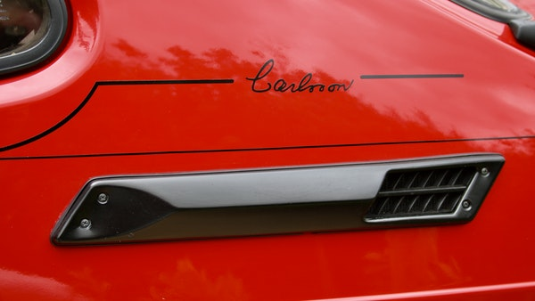 1990 Saab 900 Turbo Carlsson For Sale (picture 116 of 166)