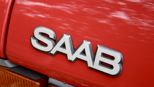 1990 Saab 900 Turbo Carlsson For Sale (picture 115 of 166)