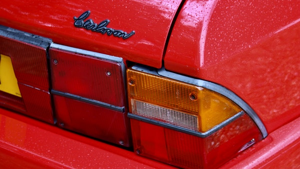 1990 Saab 900 Turbo Carlsson For Sale (picture 118 of 166)