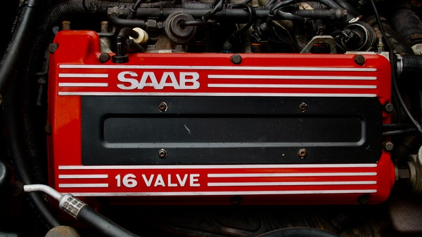 1990 Saab 900 Turbo Carlsson For Sale (picture 145 of 166)